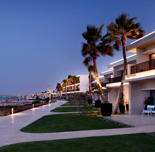 Al Alamein Hotel and Villas