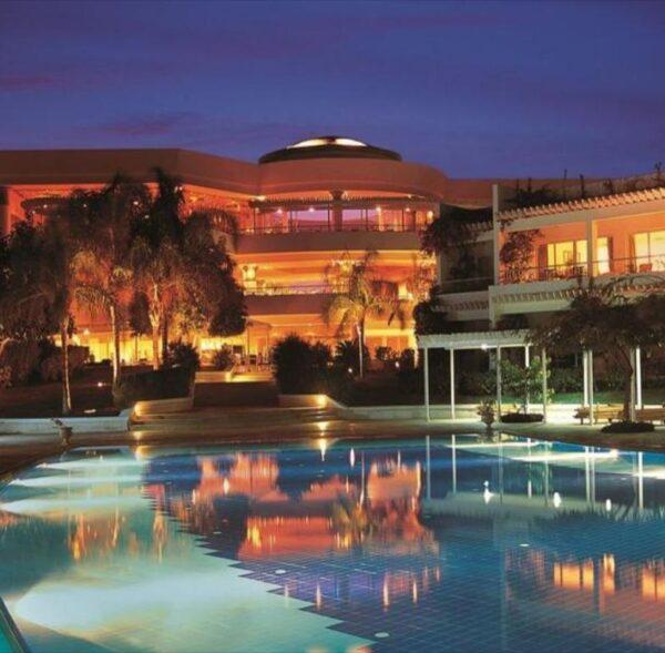 Ritz Carlton Resort