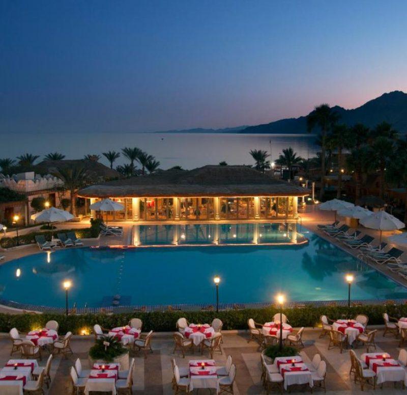 Swiss Inn Dahab Hotel